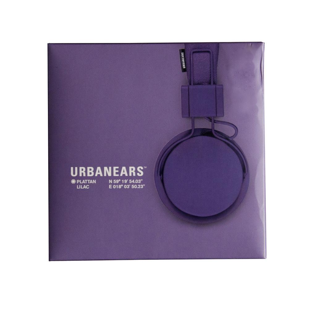 корбка наушников Urbanears