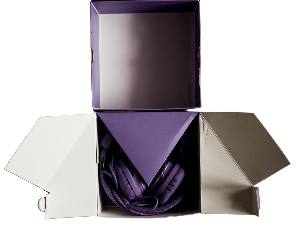 Содержимое коробки
