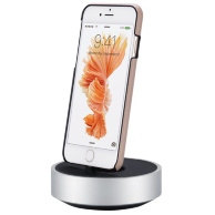 Док-станция Just Mobile HoverDock для IPhone