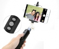 Монопод для селфи Rock Smart Selfie Shutter & Stick