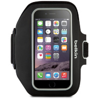 Belkin Sport-Fit Plus Armband - чехол на руку для iPhone 6 Plus
