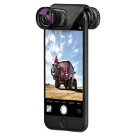 Olloclip Core Lens Set для iPhone 8/7/8 Plus/7 Plus - Объектив 3-в-1