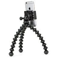 Joby GripTight GorillaPod Stand PRO для iPhone 7/7 Plus, 8/8 Plus и др. смартфонов