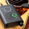 IK Multimedia iRig Acoustic Stage - Микрофонная система для гитары/аудиоинтерфейс для iOS, Android, Mac и PC -