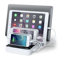 Satechi 7-Port USB Charging Station Dock (Type-C) - Док-станция
