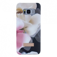 Клип-кейс Ted Baker для Samsung Galaxy S8 - Porcelain Rose BLACK (51570)