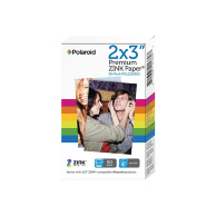 Фотобумага Polaroid Zink M230 2x3 Premium для Z2300/Socialmatic/Zip/Snap (50 снимков)