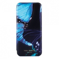 Кейс-книжка Ted Baker для Samsung Galaxy S8 - Butterfly Collective (51563)