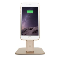 Док-станция Twelve South HiRise Deluxe для iPhone 5/6/7/iPad Mini