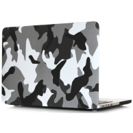Чехол i-Blason Transparent Hard Shell для MacBook Air 13