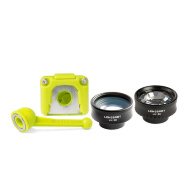 Lensbaby Creative Mobile Kit набор для IPhone 5/5S/SE