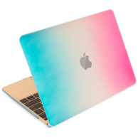 Чехол i-Blason Transparent Hard Shell для MacBook 12""
