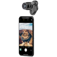 Olloclip Mobile Photography Box Set for iPhone X - Объектив 3-в-1