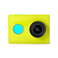 Xiaomi Yi Action Camera Travel Edition с моноподом и bluetooth пультом