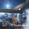 Bionic Bird Deluxe pack - Робоптица-дрон (BB1) -
