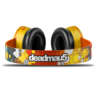 Sol Republic Tracks HD deadmau5