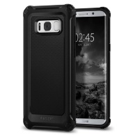 Чехол Spigen Rugged Armor для Samsung Galaxy S8 Plus