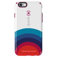 Speck CandyShell Inked Jonathan Adler для iPhone 6/6S