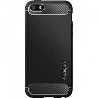 Чехол Spigen Rugged Armor для iPhone 5/5s/SE