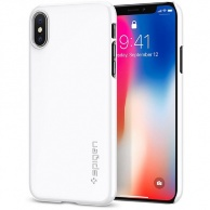 Чехол Spigen Thin Fit для iPhone X