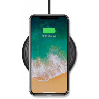 Mophie Universal Wireless Charge Stream Pad Plus - Беспроводное ЗУ