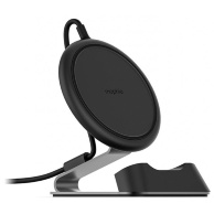 Mophie Universal Wireless Charge Stream Desk Stand - Беспроводная док-станция