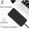 Baseus External Battery Charger Case для iPhone 7 - чехол-аккумулятор -