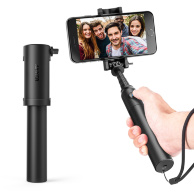 Anker Bluetooth Selfie Stick - селфи-монопод