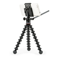 Joby GripTight PRO Video GP Stand - Видео штатив для iPhone и смартфонов