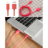 Кабель LAB.C Lightning to USB Color cable (1.8 метра) -