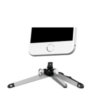 Kenu Stance Compact Tripod для iPhone SE/5s/6/6Plus/7/7Plus/8/8Plus/X