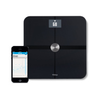 Умные напольные весы Withings Body Scale