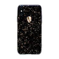 Bling My Thing Case for iPhone Xs/X, Treasure 3D