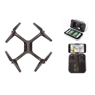 Квадрокоптер Sharper Image Drone DX-4 HD Video Streaming Drone