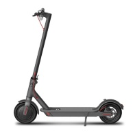 Xiaomi Mijia Electric Scooter M365 NewGen 2.0 (extra 2 tires) EU - Электросамокат + 2 покрышки