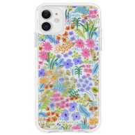 Case-Mate case for iPhone 11 Riffle Paper - Meadow