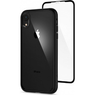 Чехол Spigen Ultra Hybrid 360 для iPhone XR