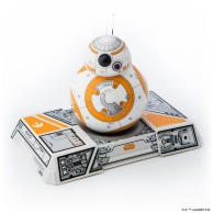 Робот Sphero BB-8 Star Wars Droid with Trainer (с модулем обучения)