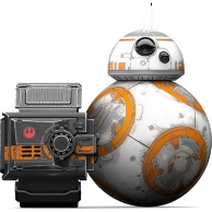 Робот Orbotix Sphero BB-8 Star Wars Droid Special Edition (с браслетом Force Band)