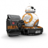 Робот Sphero BB-8 Star Wars Droid Special Edition (с браслетом Force Band)