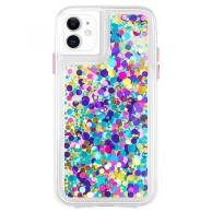 Case-Mate case for iPhone 11 Waterfall - Confetti