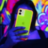 Case-Mate case for iPhone 11 Tough NEON - Yellow Neon -
