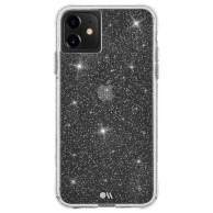 Case-Mate case for iPhone 11 Sheer Crystal Clear