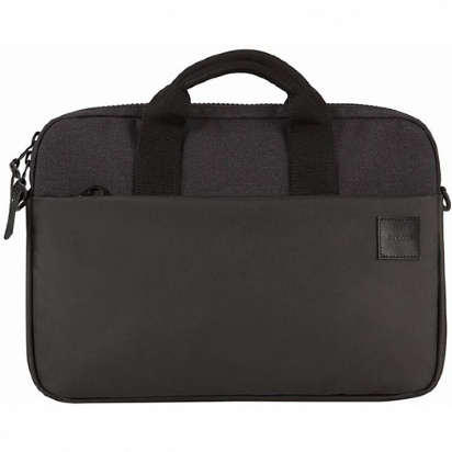 "Cумка Incase Compass Brief 13"" для ноутбука Cумка IncaseCompassBrief 13"" для ноутбука – отличный способ для хранения и переноски устройства. Она выполнена из прочного полиэстера, поэтому отличается долговечностью."