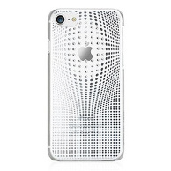 Bling My Thing Case for iPhone SE 2020/8/7, Warp Deluxe