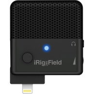 IK Multimedia iRig Mic Field - Стереомикрофон для iPhone/iPad