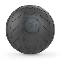 Чехол Sphero Turbo Cover для Orbotix Sphero 2.0