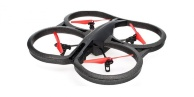 Квадрокоптер Parrot AR.Drone 2.0 Power Edition Area 2