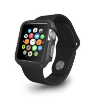 Чехол Ozaki O!coat Shockband Case для Apple Watch 38mm